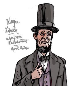'Wayne' Lincoln