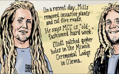 Jason & Joe, MCC